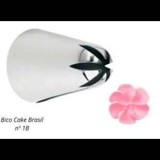 BICO DE CONFEITAR FLOR (GG) Nº 1B - CAKE BRASIL