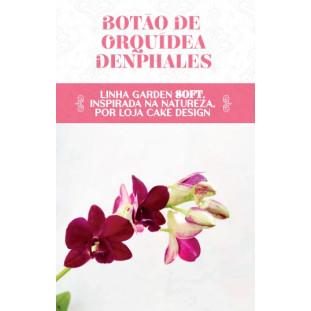 FRISADOR BOTÃO DENPHALES - LINHA SOFT (MACIA)