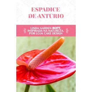 FRISADOR ESPÁDICE DE ANTÚRIO - LINHA SOFT (MACIA)