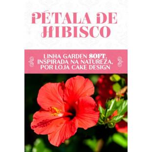 FRISADOR PÉTALA DE HIBISCO M - LINHA SOFT (MACIA)
