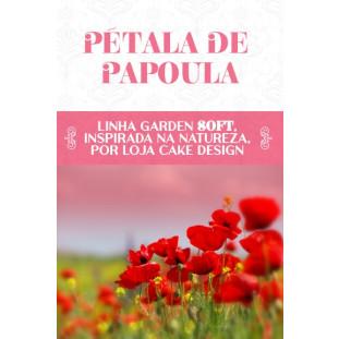 FRISADOR PÉTALA DE PAPOULA- LINHA SOFT (MACIA)